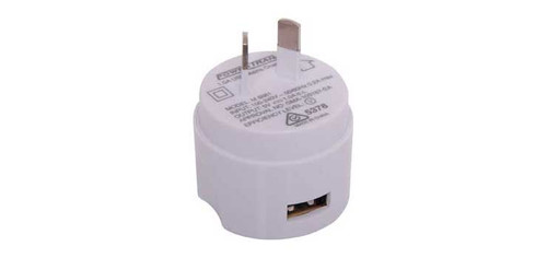 Single Output 1A Usb Charger