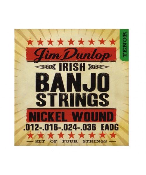 Irish Tenor Medium Banjo Strings