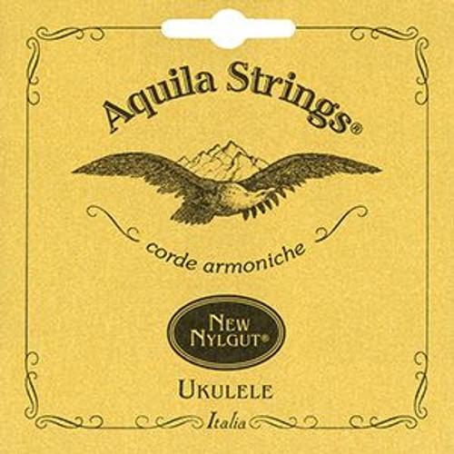 Aquila Nylgut Concert Ukulele Strings