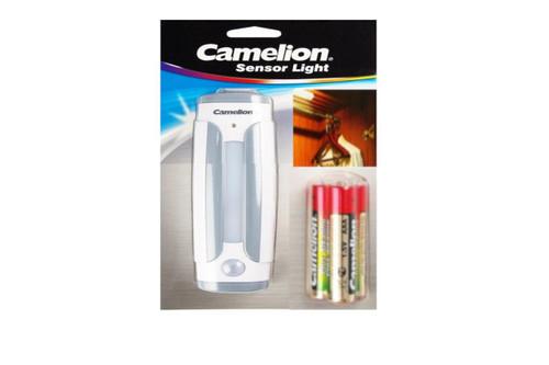Camelion 4Led Motion Sensor Light Inc Aaa Batteries