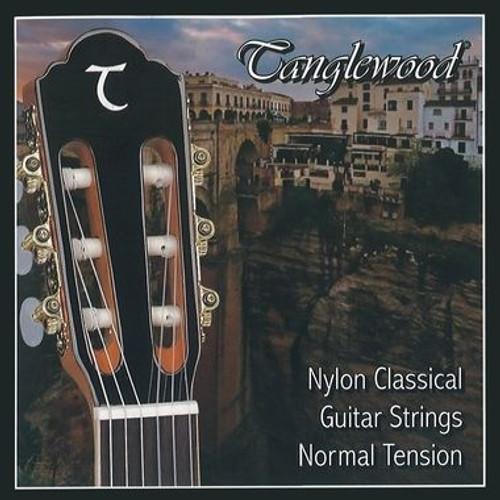 Tanglewood Classical Guitar Strings