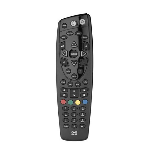 Infrared Remote Control For Foxtel