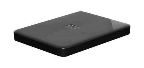 Wd Elements Se 1Tb Usb3 Portable External Hard Drive