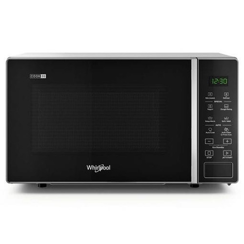 Whirlpool Mwp201Sb 20L Solo Microwave Oven