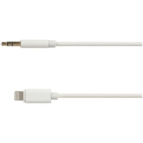 3.5Mm Audio Plug To Lightning(TM) Plug 1M Cable