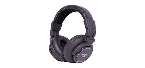 Headphones Pro Studio Monitor Dj