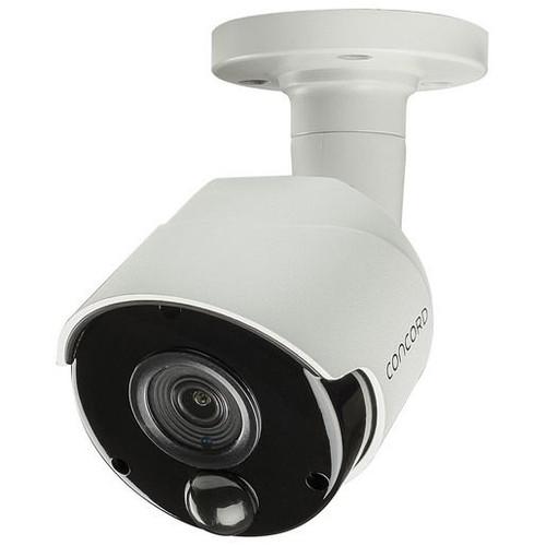 Concord 4K Pir Bullet Ip Camera