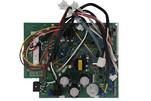Fujitsu Aircon Outdoor Power Pcb-Aotg30L/Aot30L