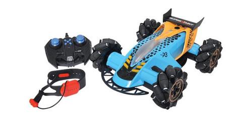 Remote Control Drifter Stunt Car
