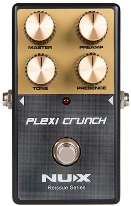 Nu-X Reissue Series Plexi Crunch Effects Pedal