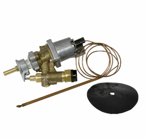 Westinghouse Chef Simpson Gas Oven Thermostat 0541001237K