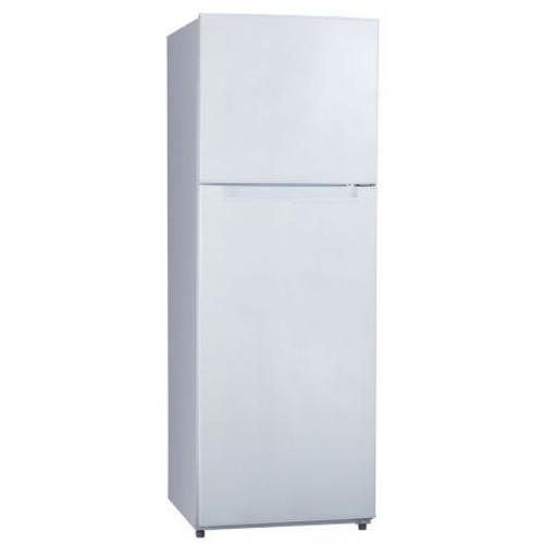 Heller Fridge/Freezer 366Lt White