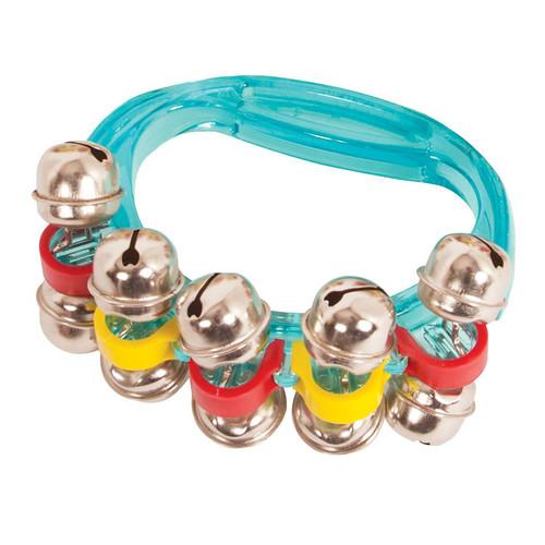 10 Bell Bells Blue