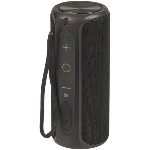 Waterproof 360 degrees Speaker With Bluetooth Technology