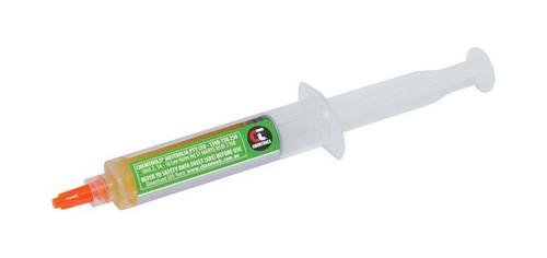 No Clean Solder Flux Gel/Paste Syringe 10Cc