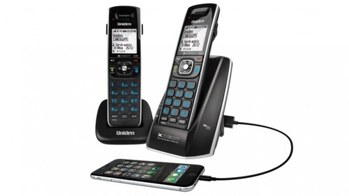 Uniden Xdect8315+1 Digital Cordless Phone