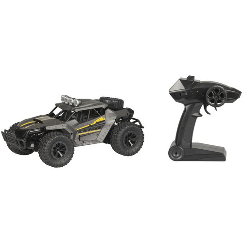 1:16 R/C Car With 1080P Camera & Vr Goggles