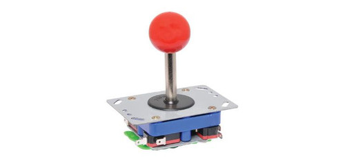 Arcade Style Microswitch Joystick