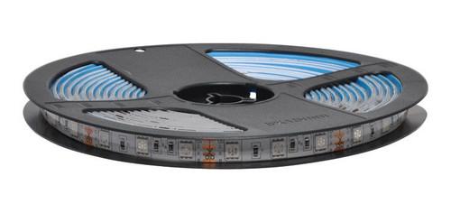 Rgb Wi-Fi Controlled Adhesive Led Strip Lighting Kit