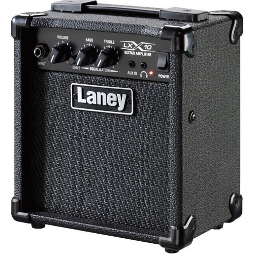 Laney LX 10W 1X5'' Guitar Combo Amp