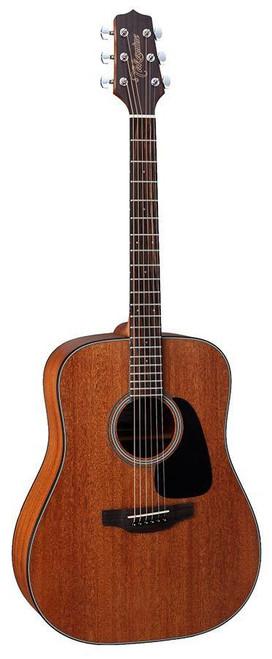 Takamine Ns Dreadnought Acoustic Guitar Mahogany