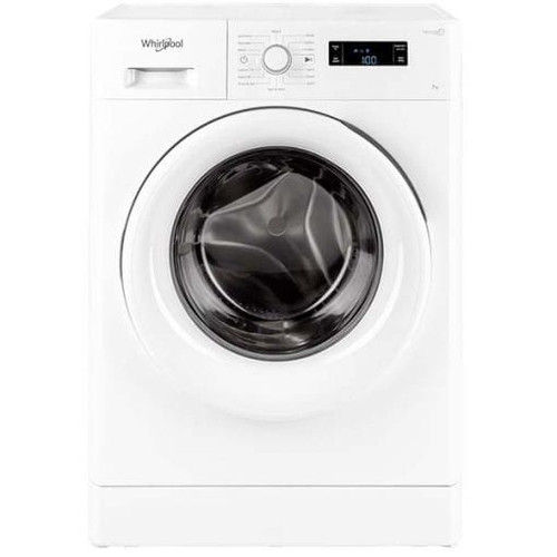 Whirlpool - Freshcare Front Load Washer 7Kg