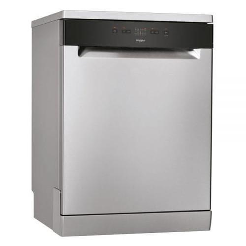 Whirlpool Stainless Steel Dishwasher