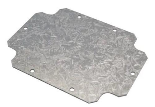 Encloser Mount/Plate 190X140Mm
