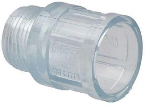 20Mm Adaptor Clear