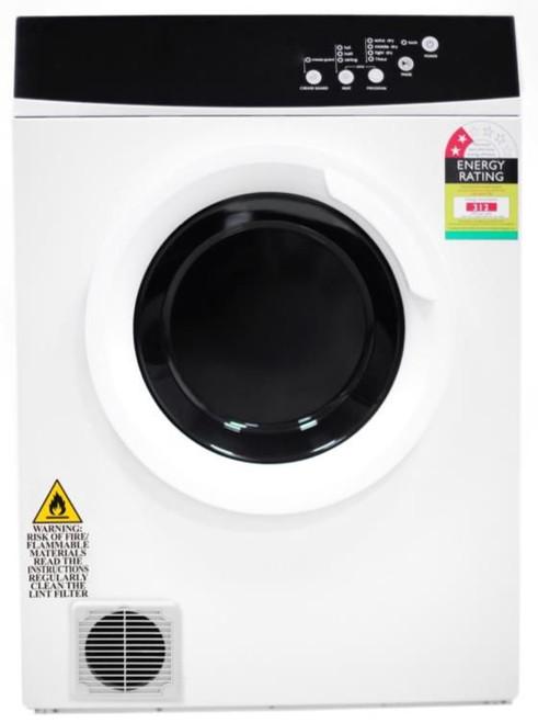 Heller 7Kg Electronic Clothes Dryer