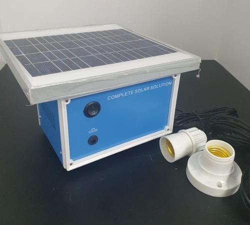 Solar Light System 5W 7Ah