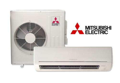Mitsubishi Msz-Ge60Va 6.0Kw Cooling/6.8Kw Heating Inverter Split System