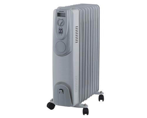 Heller 2000W 9 Fin Oil Heater