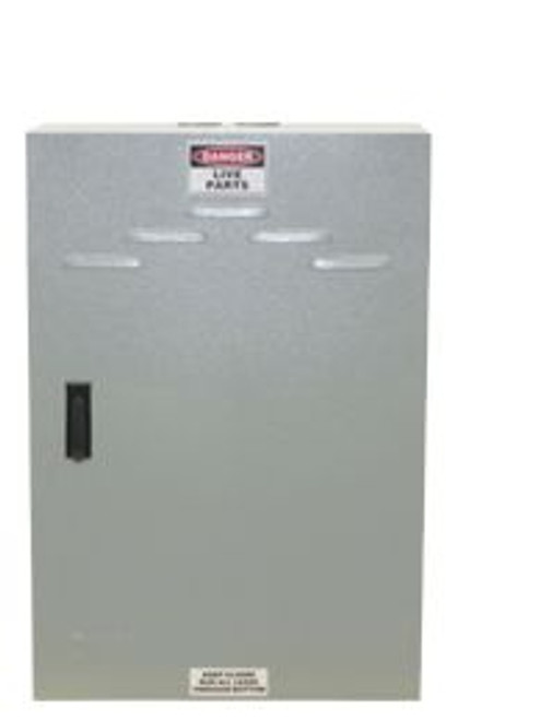 Stainless Steel Meter Box