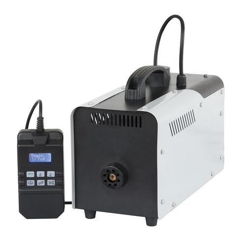900W Dmx Fog Machine