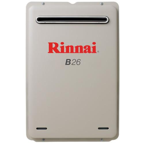 Rinnai B26L60 26 Litre 60 Degree Propane Gas