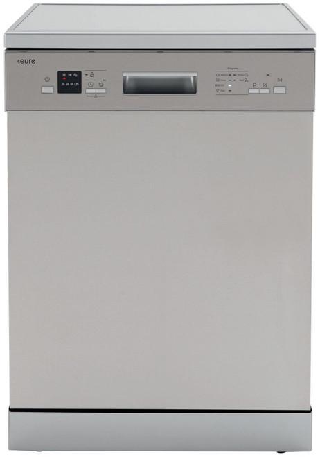 Euro Appliances Freestanding Dishwasher