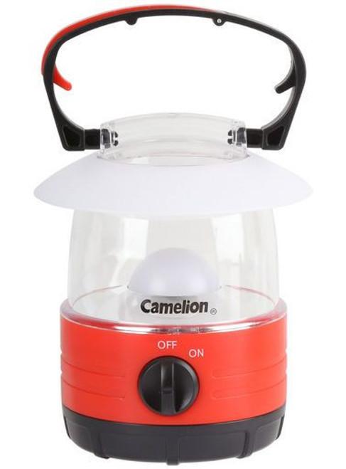 Camelion Camping Lamp 0.5W Led Inc 4Xaaa