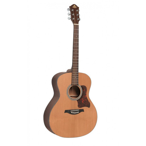 Gilman Auditorium Acoustic Guitar - Cedar