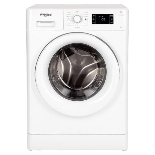 Whirlpool 8Kg Front Load Washing Machine