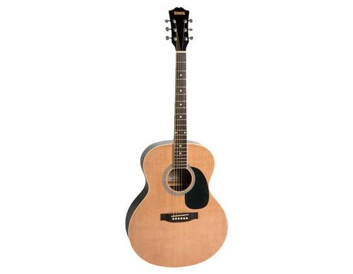 Redding Rej50 Jumbo Acoustic Guitar