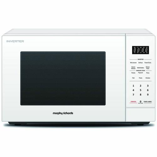 Morphy Richards 34L Inverter Microwave (23325)