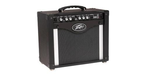 "Peavey Transtube Series ""Rage258"" Guitar Amp Combo 25-Watt 1X8"""