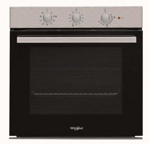 Whirlpool - New Multi Function Smart Clean Oven