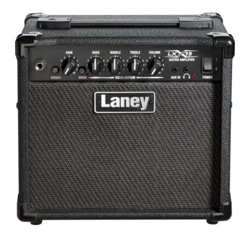 Laney Lx 15W 2X5 Guitar Combo