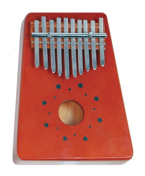 Opus Percussion Kalimba Hand Percussion Sound Effect