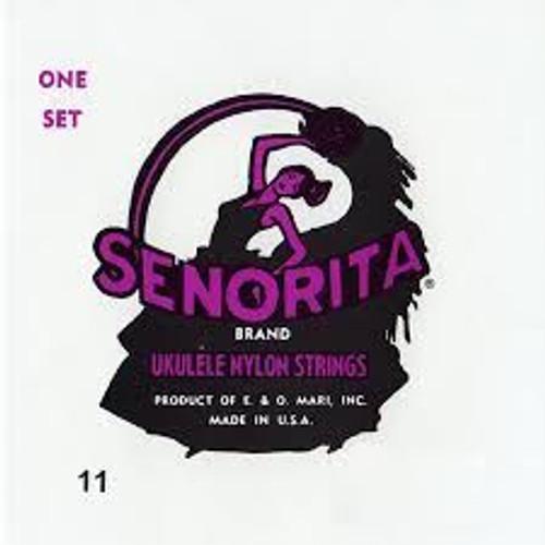 La Bella Ukulele Strings
