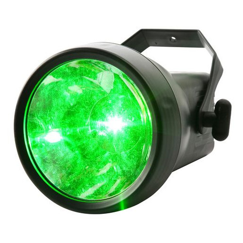 3W Green Pinspot Light