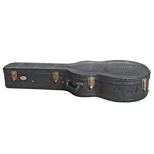 Xtreme Hc3006 Jumbo Size Acoustic Guitar Hard Case