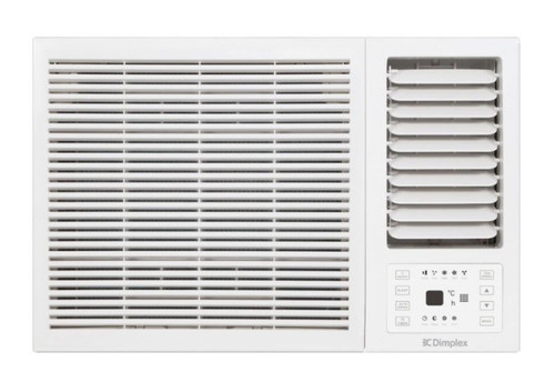 4.1Kw Reverse Cycle Window/Wall Box Air Conditioner - Dimplex